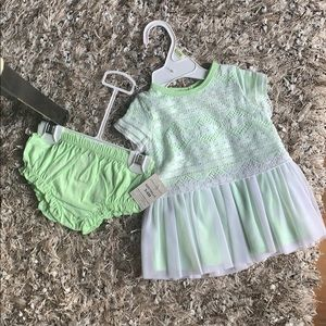 Guess two piece dress